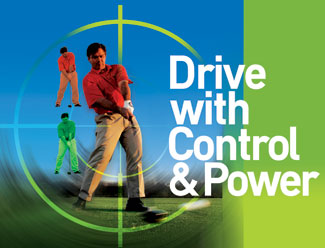 Drive With Control And Power
