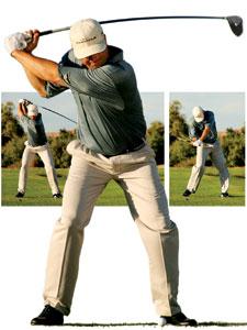 Squat For Power - Golf Tips Magazine