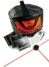 Golf IQ Accuracy Package