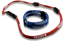 Z Trion Wristbands