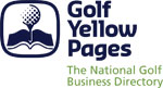 Golf Yellow Pages