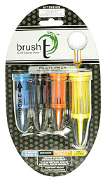 Brush-T 4Pack
