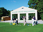 Classic Swing Golf School