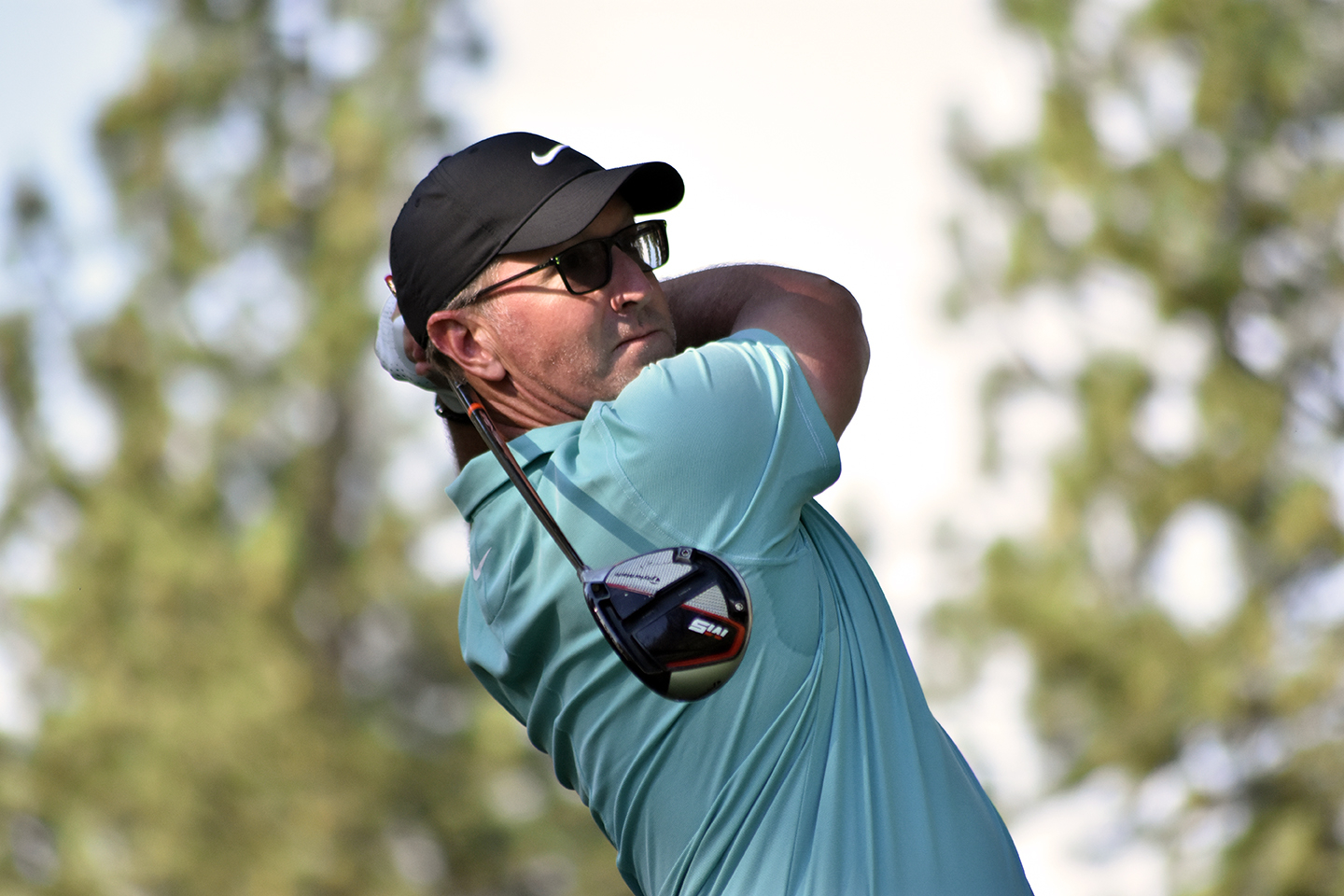 Barracuda Championship 2019 David Duval