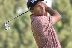 Barracuda Championship 2019 Mark Wilson Tee Shot