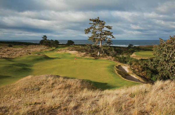 The Preserve At Bandon Dunes