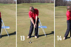 MAINTAINING YOUR 'CHAIR CONTACT'