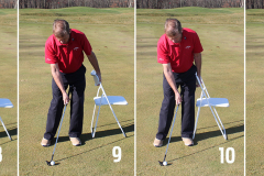 SETTING UP YOUR 'CHAIR CONTACT'