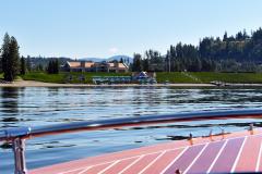 Cda Boat Approach