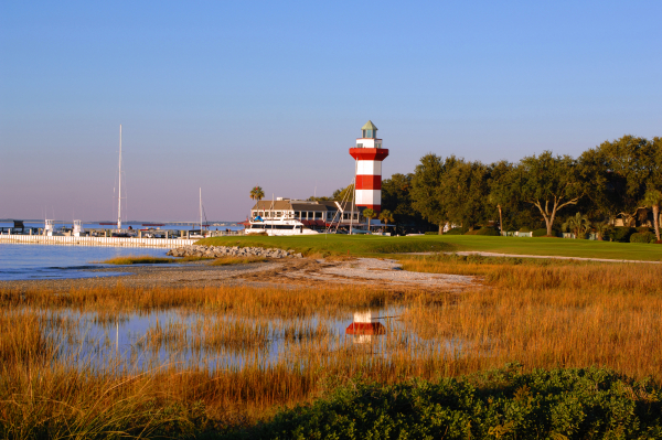 1. Harbour Town Golf Links