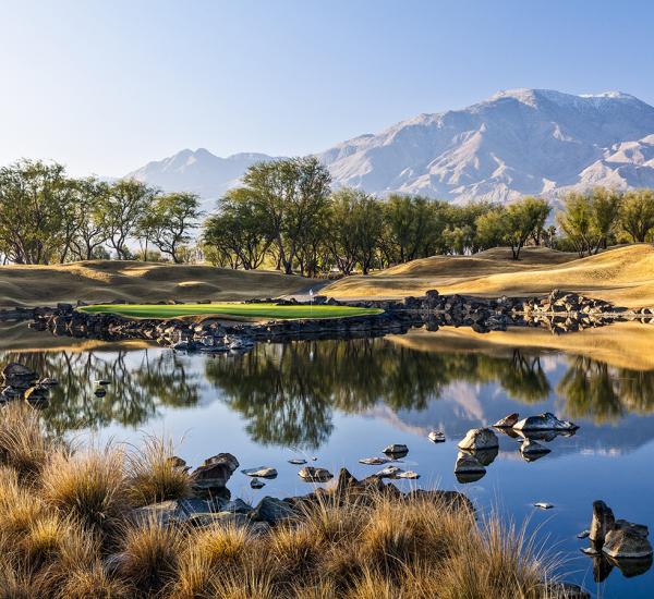 6. The Stadium Course at PGA West