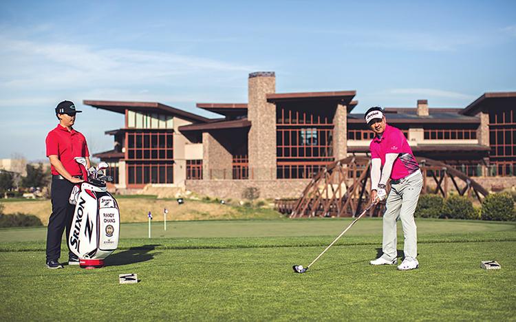 Think & Play Like A Pro - Golf Tips Magazine