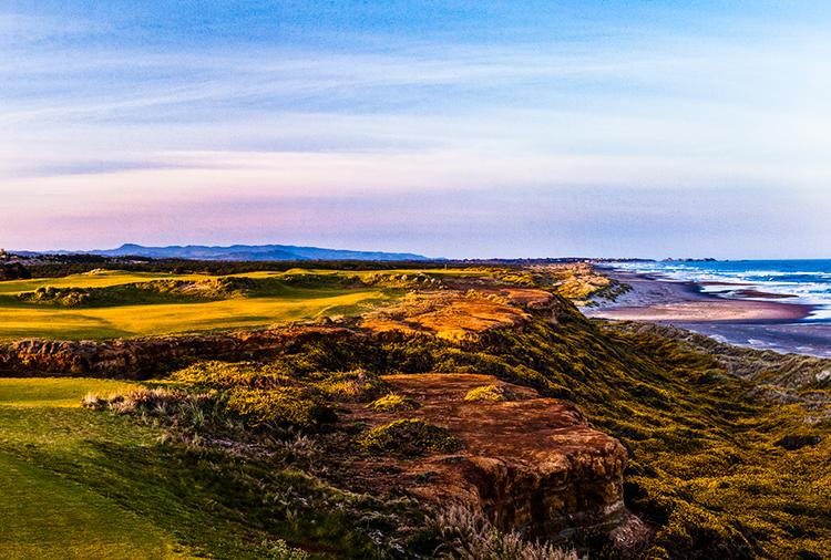 Bandon Dunes Hole 16