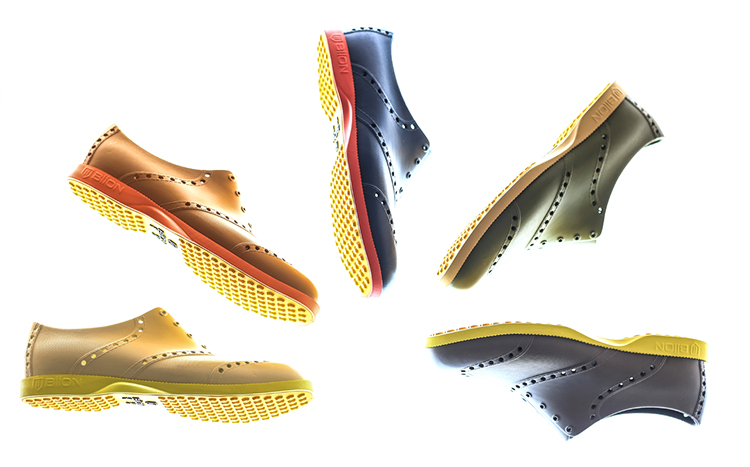 2016 Buyer's Guide Shoes