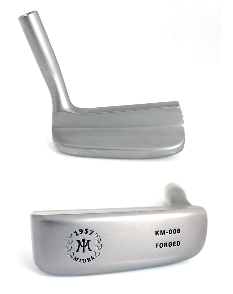 More Putters