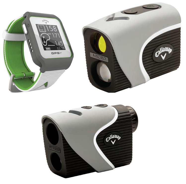 2016 Buyer S Guide Tech Amp Apps Golf Tips Magazine