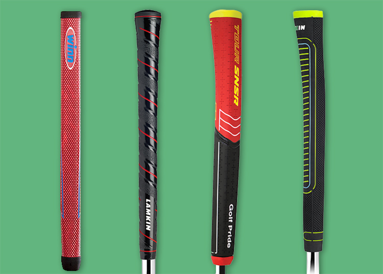 2016 Buyer's Guide Grips