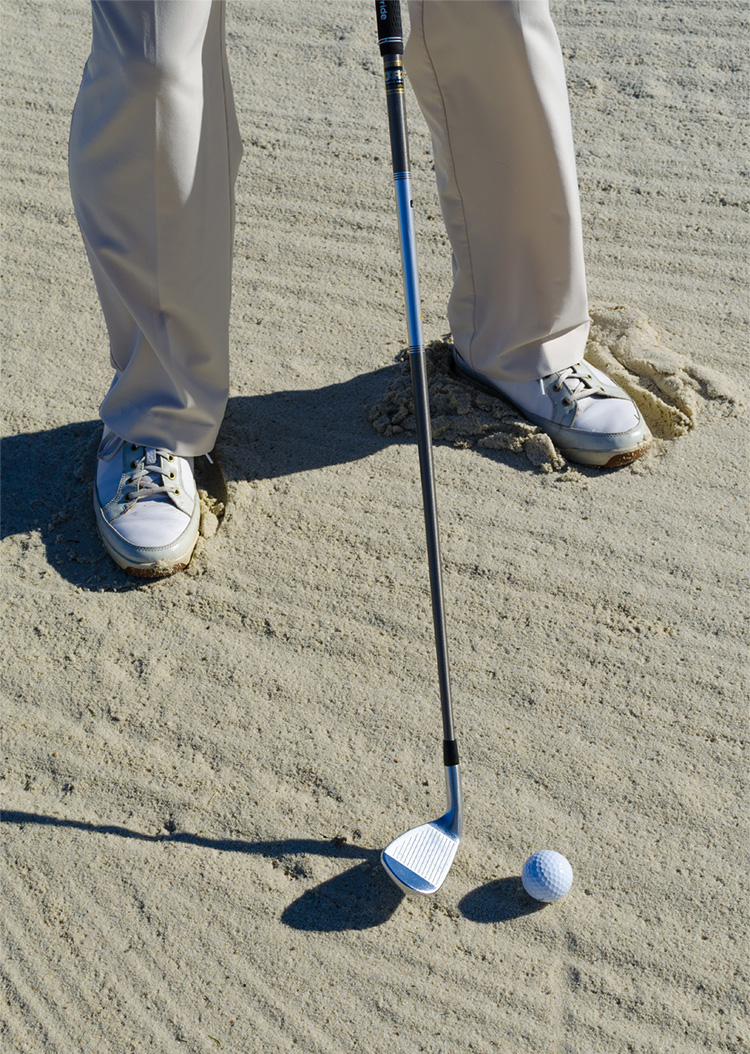 The Long Bunker Game