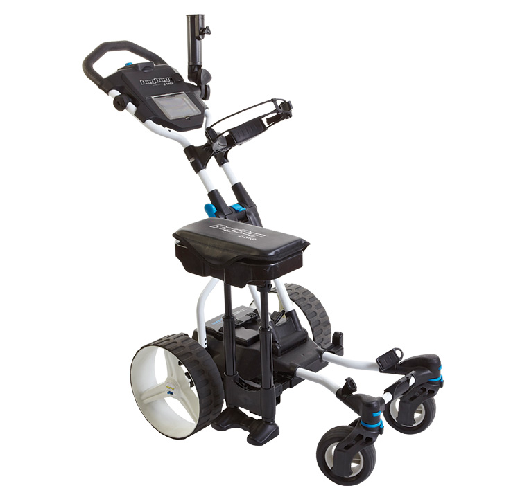 Bag Boy Electric Carts