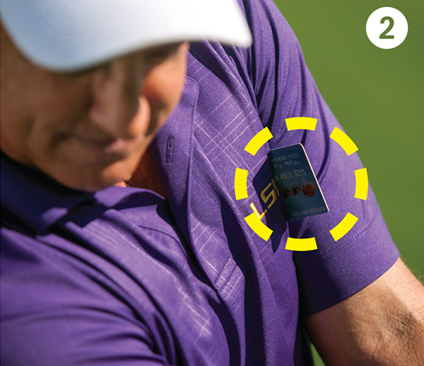 Stay Connected For Power - Golf Tips Magazine