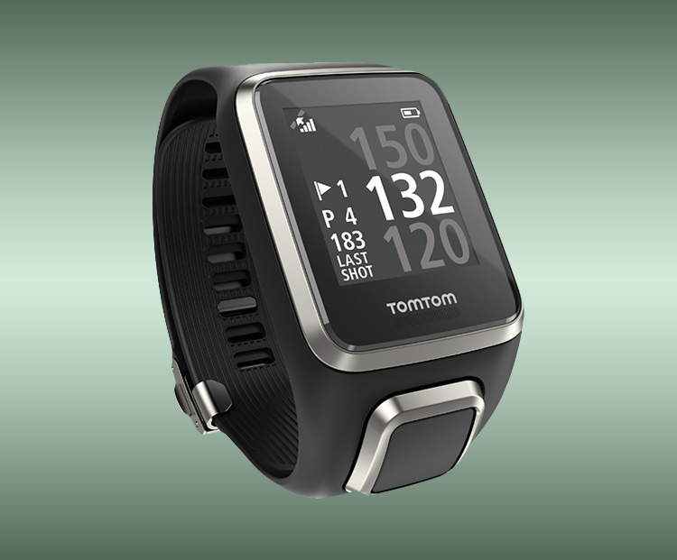 TomTom Golfer 2 Watch