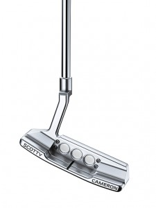 Cameron Crown Putter Profile