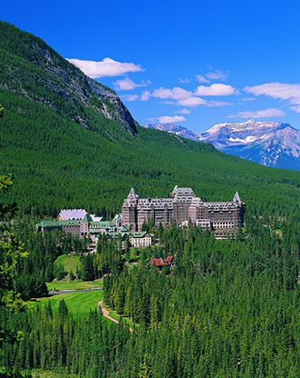 Canadian Club Banff