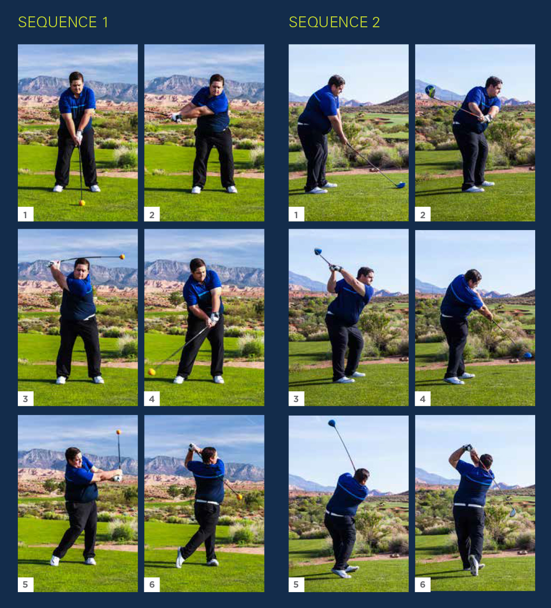 Whip Up Your Driver Tempo