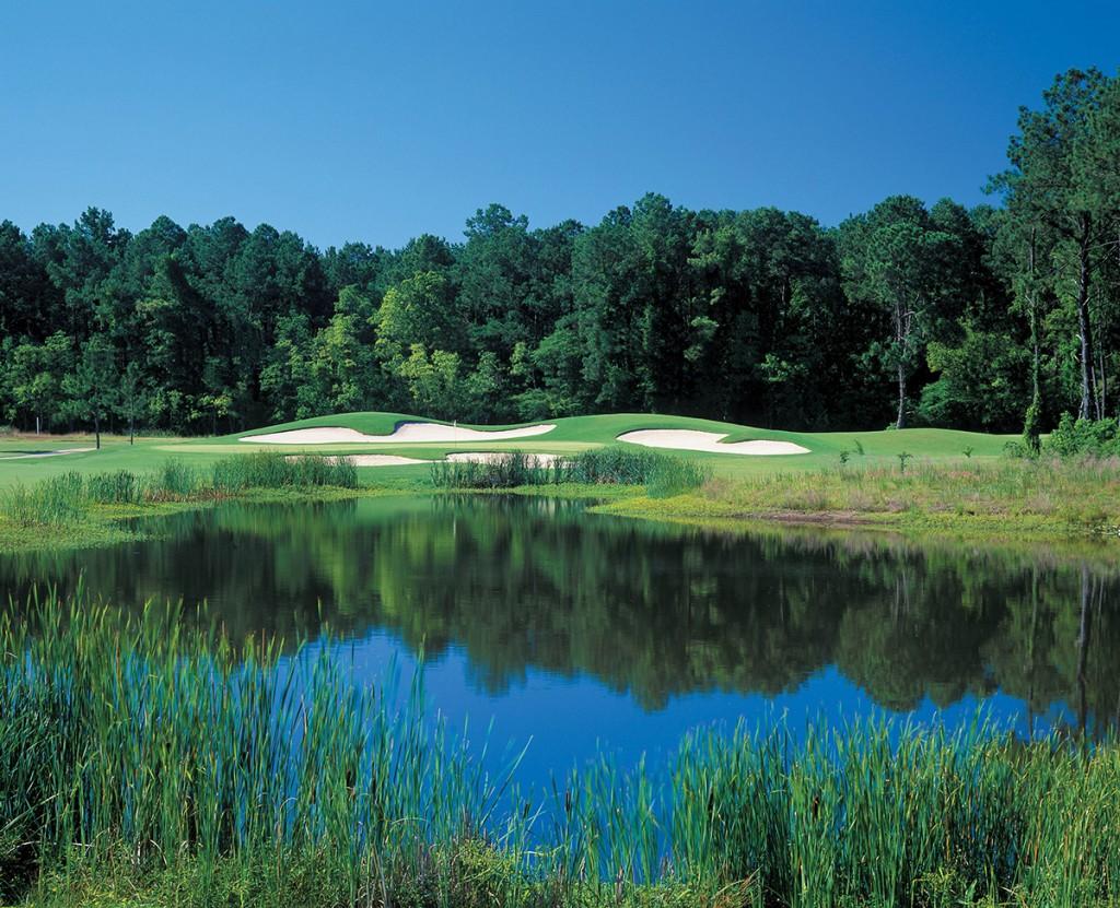 Gray Plantation Golf Club