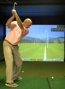 PGA Teacher Billy Ore