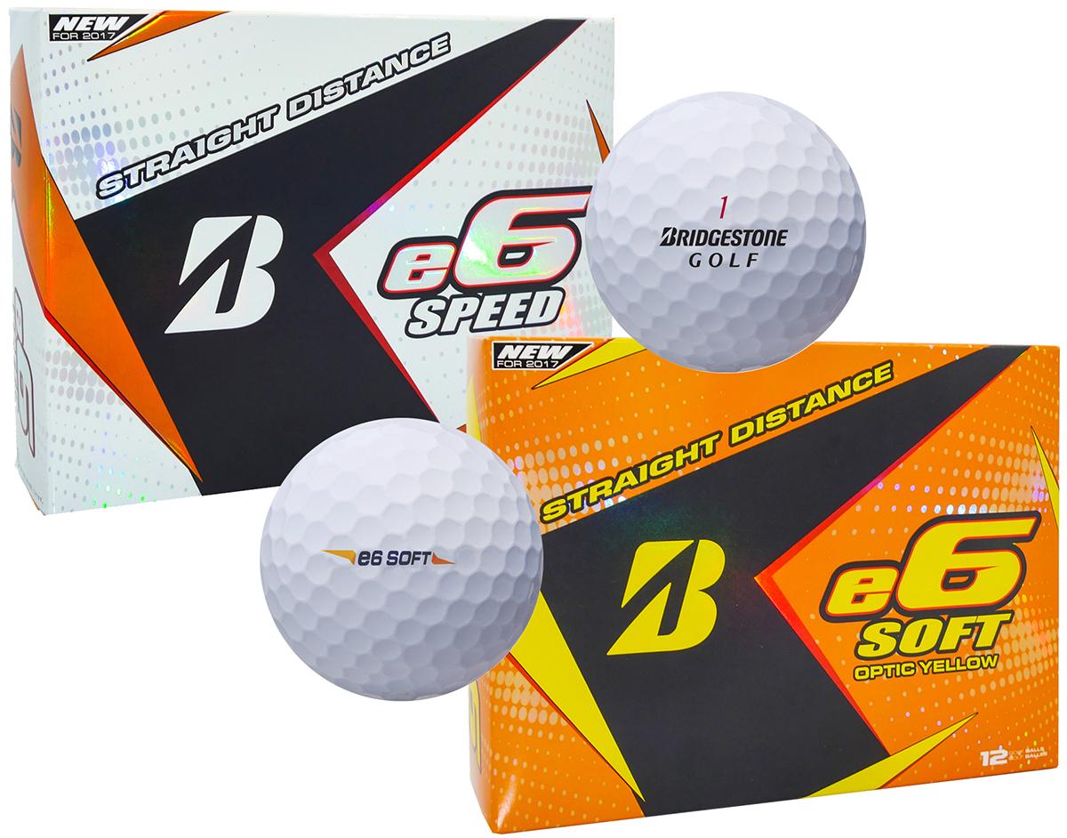 A Better Bridgestone e6 Golf Ball? You Bet - Golf Tips ...