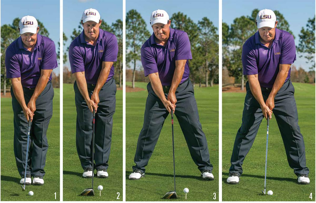 ball position photos-carry goldstein
