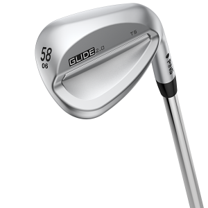 Ping Glide Irons
