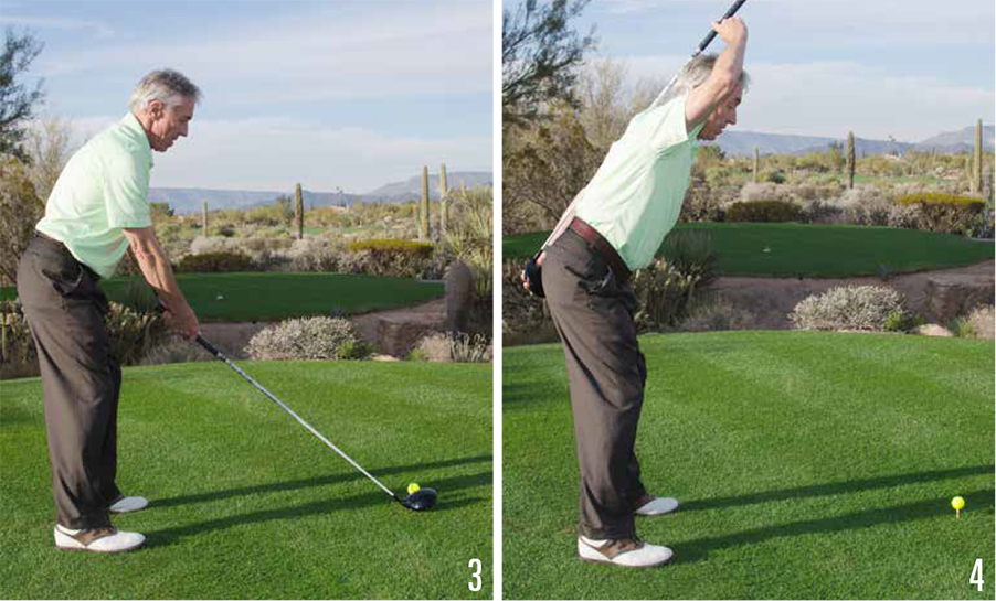 golf driving tips posture