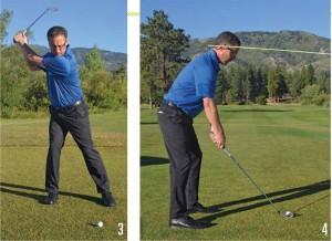 fat and thin golf shots 3