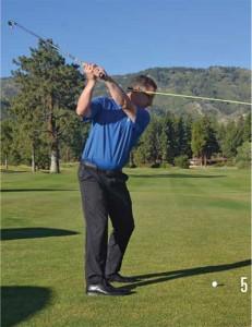 fat and thin golf shots 5