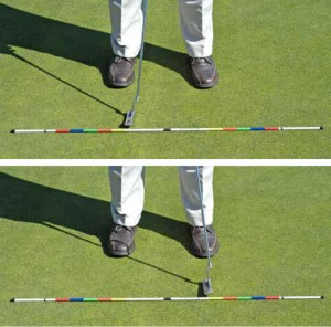 Perfect Practice Putting