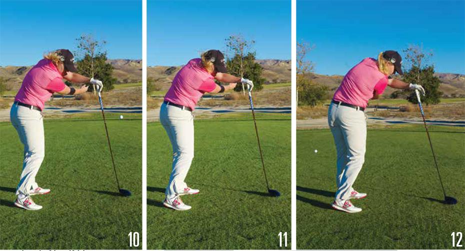 Three Ways to Better Ballstriking