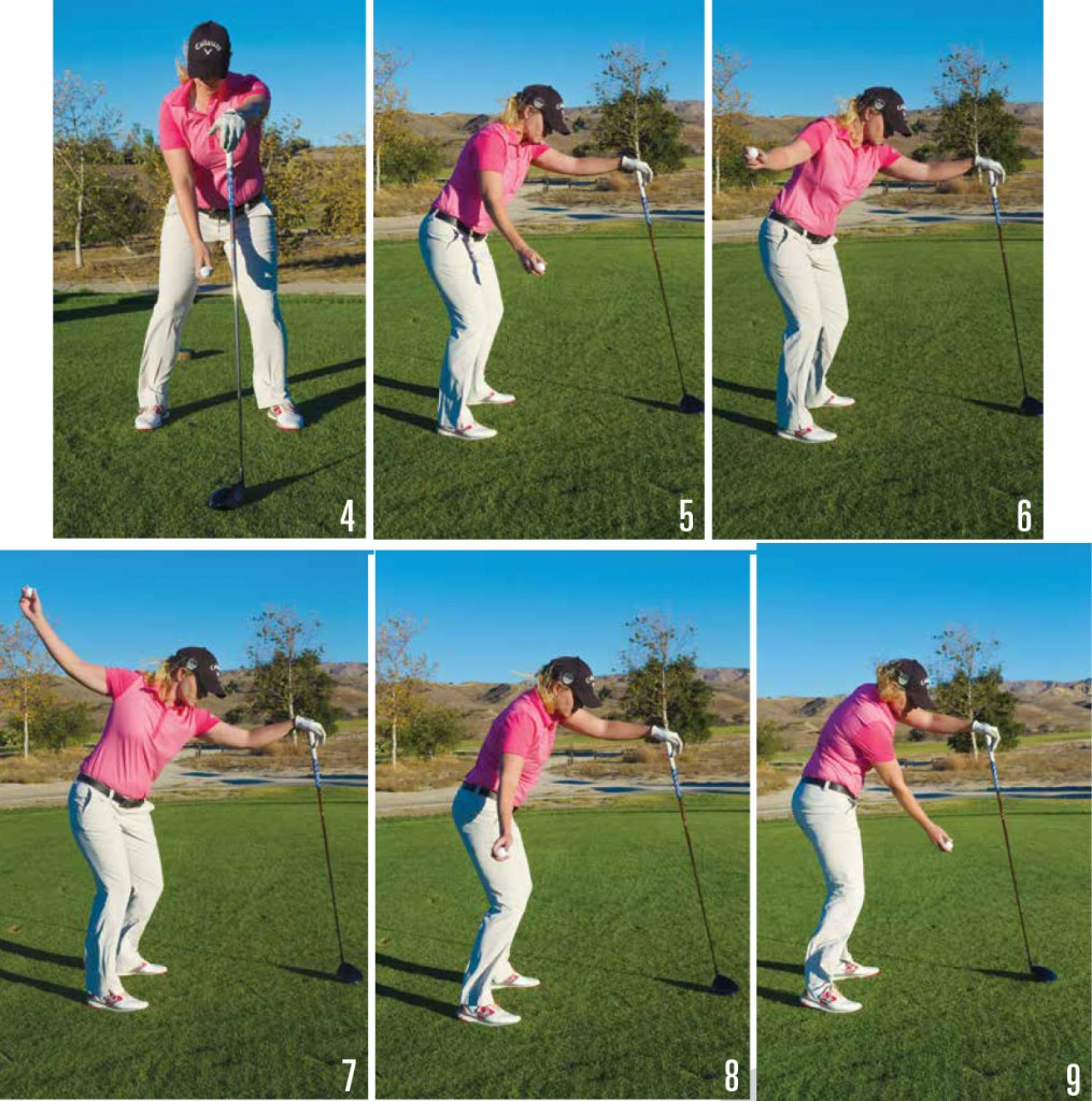 Three Ways to Better Ballstriking