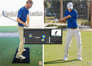 lift the heel-lateral move