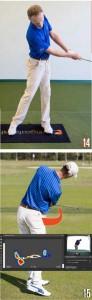 lift the heel-upward hands