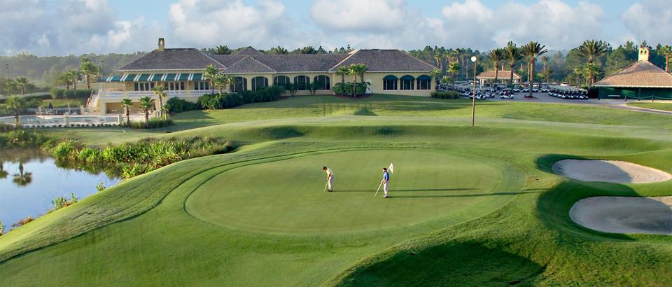 Daytona Beach Golf