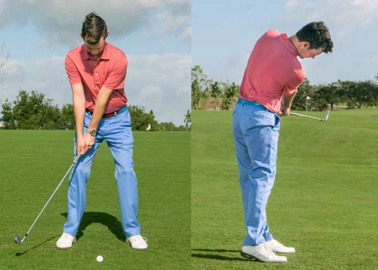 4 Key Movements To Better Golf
