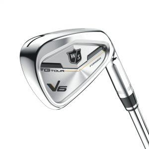 Wilson FG Tour V6 Iron
