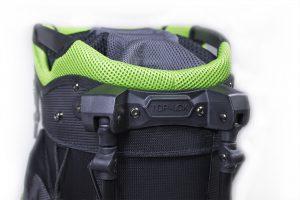 Bag Boy Bag With Top-Lok