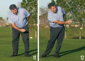 Golf Chipping Tips Common Denominators Photos 11-12