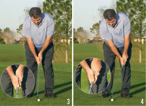 Golf Chipping Tips Common Denominators Photos 3-4