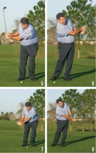 Golf Chipping Tips Common Denominators Photos 5-8
