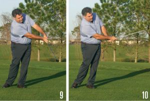 Golf Chipping Tips Common Denominators Photos 9-10