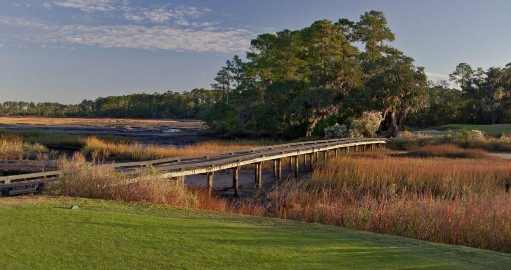 Island West Golf Club Bluffton